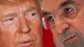 अमेरिका की सेना आतंकी सेना है – ईरान