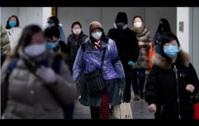 चीन में कोरोना वायरस का कहर, 1,770 ज्यादा की मौत