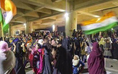 अब शाहीन बाग जैसा विरोध प्रदर्शन जाफराबाद में भी, भारत बंद की शुरुआत