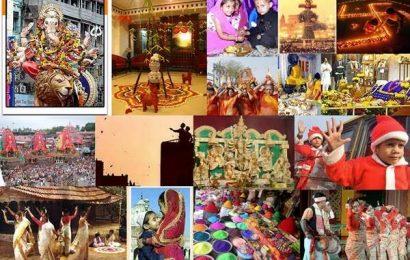 हिन्दुओं के प्रमुख पवित्र त्योहार-जानें