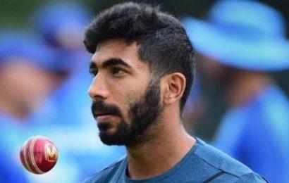 मैं टीम इंडिया में हूं सिर्फ जॉन राइट की वजह से- जसप्रीत बुमराह