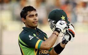पाकिस्तान क्रिकेट बोर्ड ने उमर अकमल को किया सस्पेंड, पीएसएल में भी नही ले पायेंगें भाग