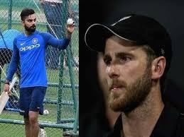 न्यूजीलैंड: वनडे सीरीज में हार के बाद टीम इंडिया करेगी जीत की तैयारी