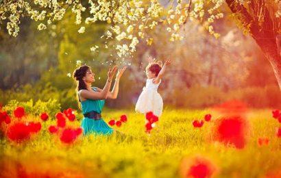 वसंत ऋतु लायी हर्ष और उल्लास