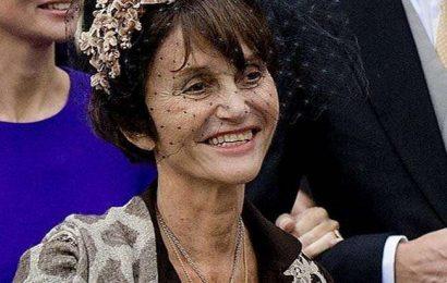 कोरोना वायरस से स्पेन की राजकुमारी का निधन