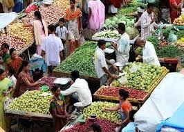 महंगी कीमतों पर सब्जी व अन्य सामान बेचने पर मुकदमा दर्ज