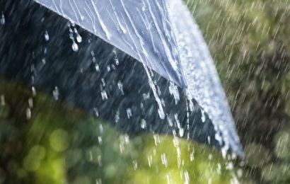 बारिश
