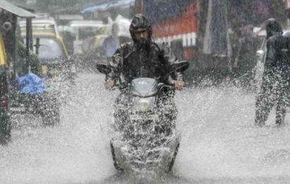 देश के इन राज्यों में छाने वाला है भयंकर बारिश का प्रकोप