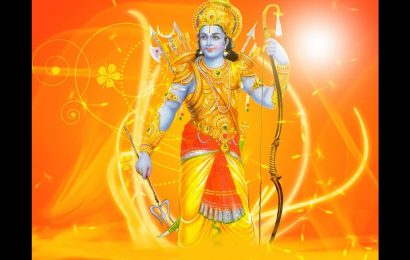 सपनों के भय को दूर करता है भगवान श्री राम का ये मंत्र